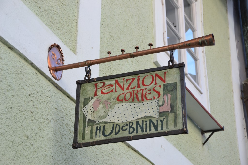 lovely penison sign