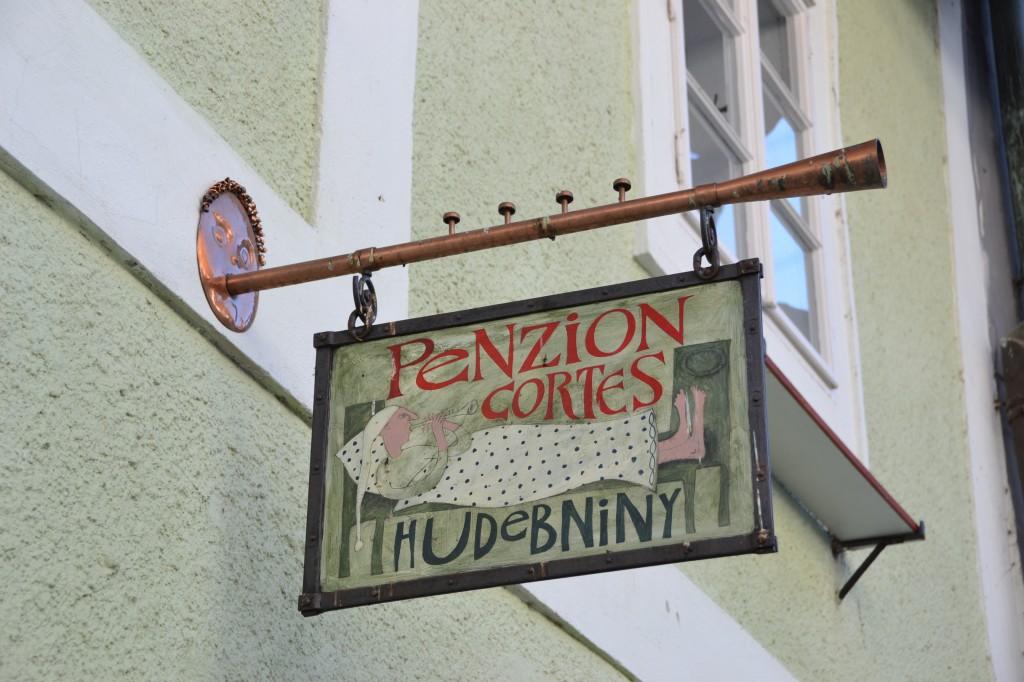 lovely penison sign