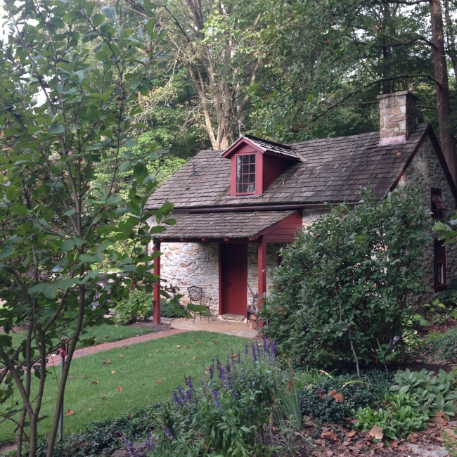 Ole Stone Cottage