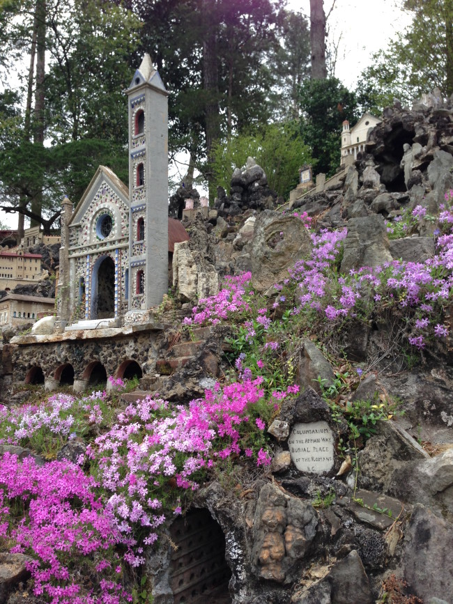 grottonflowers
