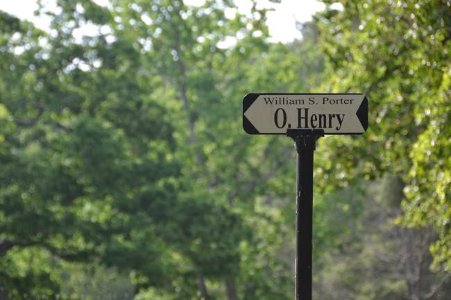 ohenry