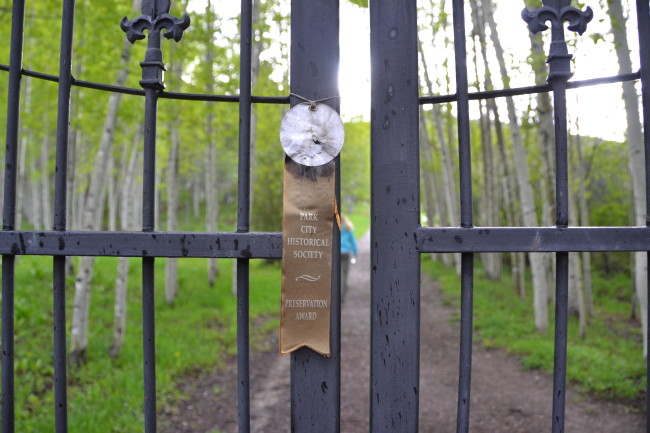 parkcity cemetery