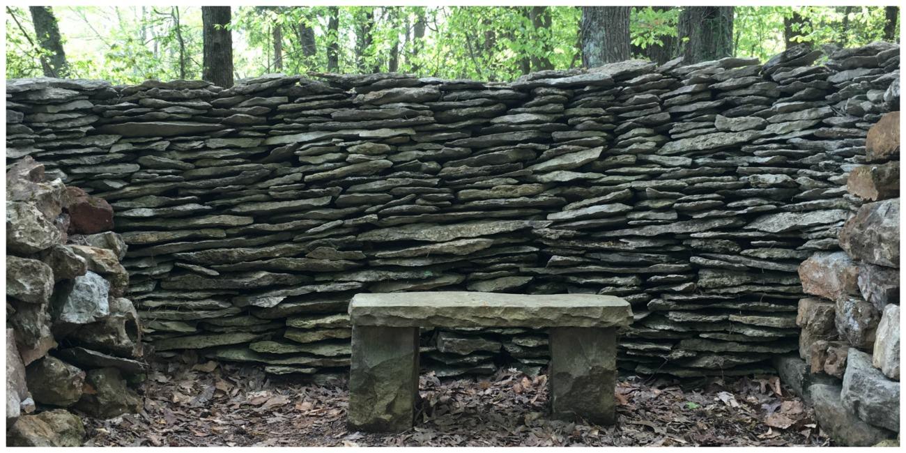 stonebench